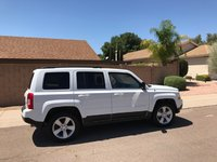 Picture of 2017 Jeep Patriot X Latitude, exterior
