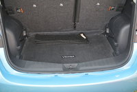 Picture of 2014 Nissan Versa Note SV, interior