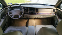 Picture of 2005 Buick Park Avenue FWD, interior, gallery_worthy