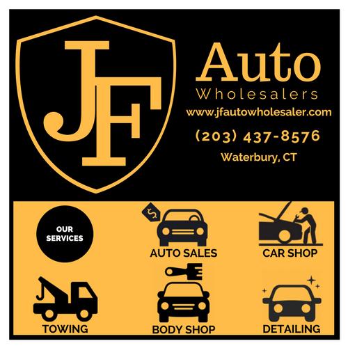 Gmc Dealers In Ct >> J & F Auto Wholesalers - Waterbury, CT: Read Consumer ...