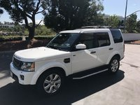 Picture of 2015 Land Rover LR4 HSE, exterior