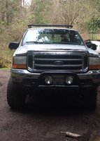 Picture of 2000 Ford F-350 Super Duty XLT Extended Cab SB, exterior