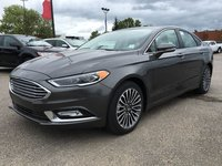 Picture of 2017 Ford Fusion S, exterior