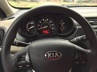 Picture of 2014 Kia Rio LX, interior