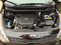 Picture of 2014 Kia Rio LX, engine