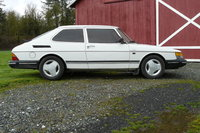 Picture of 1990 Saab 900 2 Dr STD Hatchback, exterior