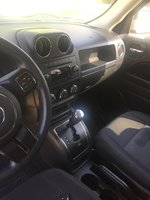 Picture of 2014 Jeep Patriot Sport, interior
