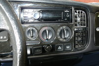 Picture of 1990 Saab 900 2 Dr STD Hatchback, interior