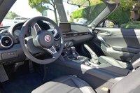 Picture of 2017 FIAT 124 Spider Lusso, interior