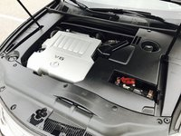 Picture of 2008 Lexus ES 350 Base, engine