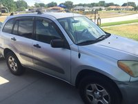 Picture of 2002 Toyota RAV4 Base, exterior