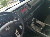 Picture of 2013 Kia Sportage LX AWD, interior