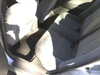 Picture of 2001 Mazda 626 LX V6, interior