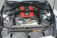Picture of 2016 Nissan 370Z NISMO Tech, engine