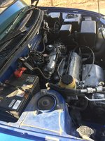 Picture of 1997 Toyota RAV4 4 Door AWD, engine