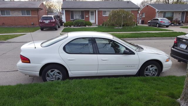 1998 Dodge Stratus Pictures Cargurus