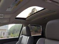 Picture of 2015 Honda CR-V EX-L, interior