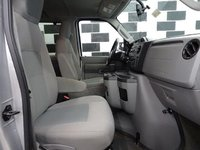 Picture of 2013 Ford E-Series Wagon E-350 XLT Super Duty, interior