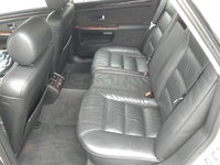 Picture of 2003 Audi A8 L, interior