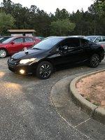 Picture of 2013 Honda Civic Coupe EX-L, exterior