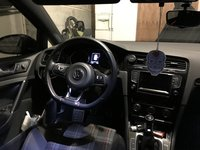 Picture of 2015 Volkswagen GTI S, interior