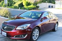 Picture of 2016 Buick Regal Premium 2 AWD, exterior, gallery_worthy