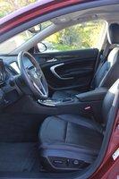 Picture of 2016 Buick Regal Premium 2 AWD, interior