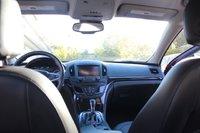 Picture of 2016 Buick Regal Premium II Sedan AWD, interior, gallery_worthy