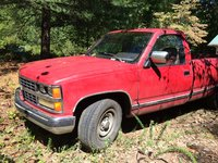 Picture of 1989 Chevrolet C/K 2500 Silverado Standard Cab LB, exterior, gallery_worthy