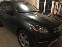 Picture of 2016 Mercedes-Benz GLE-Class GLE 350 4MATIC, exterior