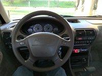Acura Integra Interior Pictures CarGurus - Acura integra 97