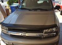 Picture of 2002 Chevrolet TrailBlazer LS, exterior