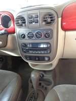 Picture of 2002 Chrysler PT Cruiser Limited, interior