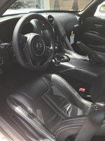 Picture of 2014 SRT Viper GTS, interior