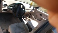 Picture of 1997 Hyundai Accent 2 Dr GS Hatchback, interior