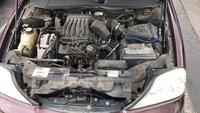 Picture of 2001 Mercury Sable GS, engine, gallery_worthy