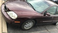 Picture of 2001 Mercury Sable GS Sedan FWD, exterior, gallery_worthy
