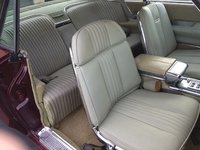 1964 Ford Thunderbird Interior Pictures Cargurus