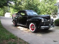 1942 Ford Coupe - Pictures - CarGurus