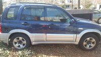 Picture of 2000 Suzuki Vitara JLX 4-Door 4WD, exterior, gallery_worthy