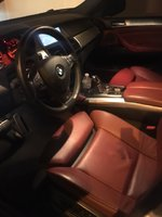 Picture of 2014 BMW X6 xDrive 50i, interior