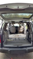 Picture of 2002 Pontiac Montana 1SE Extended, interior