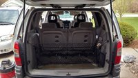 Picture of 2002 Pontiac Montana 1SE Extended, interior, gallery_worthy