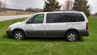 Picture of 2002 Pontiac Montana 1SE Extended, exterior