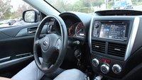 Picture of 2012 Subaru Impreza WRX Premium Package, interior