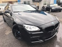 Picture of 2014 BMW 6 Series 650xi Gran Coupe, exterior