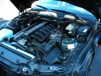 Picture of 1997 BMW Z3 2 Dr 2.8 Convertible, engine