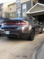 Picture of 2014 Dodge Dart SXT, exterior