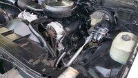 Picture of 1990 Chevrolet C/K 2500 Silverado Standard Cab LB 4WD, engine