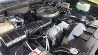 Picture of 1990 Chevrolet C/K 2500 Silverado LB 4WD, engine, gallery_worthy